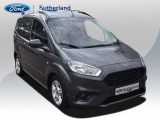 Ford Transit Courier 1.5 TDCI Limited