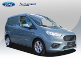 Ford Transit Courier 1.5 TDCI Limited 100PK Euro 6.2