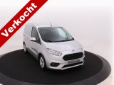 Ford Transit Courier 1.5 Limited 100pk | Camera | Navi | SYNC3 |