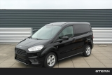 Ford Transit Courier GB Duratorq Euro 6.2 100pk Limited Luxury