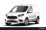 Ford Transit Courier GB Duratorq Euro 6.2 100pk Limited