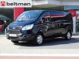 Ford Transit Custom 290 L2H1 170pk Dub.Cab. LIMITED uit voorraad
