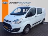 Ford Transit Custom Dubbele cabine 290 L2 Trend 100pk