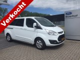 Ford Transit Custom LIMITED DEMO Dubbele Cabine L2H1 130PK AUTOMAAT