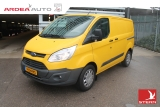 Ford Transit Custom 130PK Trend AUT. * ANWB Geel Ral 1032