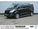Ford Transit Custom 290 2.2 TDCI L2H1 DC Anniversery Edition 155PK!