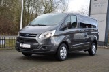 Ford Transit Custom 2.0 TDCI 130PK LIMITED DC 290S A