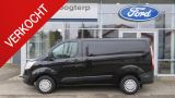 Ford Transit Custom 270 2.2 125pk TDCI L1H1 Trend, Achterklep, Cruise, Airco