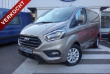 Ford Transit Custom 2.0 TDCI 280 L1 H1 Limited 130 PK NEW