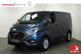 Ford Transit Custom NEW 2.0 TDCI 170PK L1 H1 LIMITED