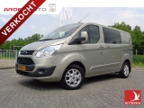 Ford Transit Custom 2.2 TDCI 125PK Limited