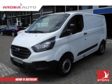 Ford Transit Custom Cool & Connect Nw Model