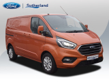 Ford Transit Custom 280 2.0 TDCI L1H1 Limited 170PK