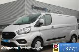 Ford Transit Custom 300 2.0TDCI 130pk L2H1 Trend | Nieuw! | 3Zits | PDC | Cruise | Sync 3 | DAB | Le