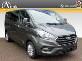 Ford Transit Custom 2.0 TDCI L2 320 LIMITED DC 170 PK NAVI CAMERA TREKHAAK 2800KG