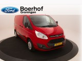 Ford Transit Custom 270 2.2 TDCI L1H1 Trend | Airco | Cruise | Trekhaak | Camera |