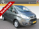 Ford Transit Custom 290 L2 LIMITED 125 PK PDC CAMERA LANE ASSIST CRUISE TREKHAAK 2800KG