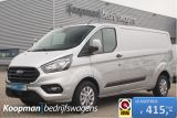 Ford Transit Custom 300 2.0TDCI 130pk L2H1 Trend | Nieuw! | Airco | Cruise | Camera | PDC | Sync 3 |