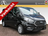 Ford Transit Custom 2.0 TDCI L2 300 LIMITED Bi-XENON AUTOMAAT 170 PK NAVI CAMERA TREKHAAK