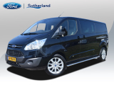 Ford Transit Custom 290 2.2 TDCI 155 PK L2H1 Anniversary Edition DC FULL OPTIONS!