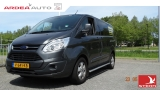 Ford Transit Custom 2.0 TDCI 125KW/ 170PK Limited Edition