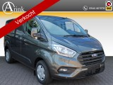 Ford Transit Custom 280 2.0 TDCI L1H1 TREND 105 PK NIEUW AIRCO LED TREKHAAK BLUETOOTH