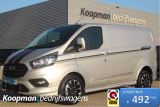 Ford Transit Custom 310 2.0TDCI 185pk L1H1 Sport | Nieuw! | Automaat | Cruise | Airco | Camera | PDC