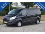 Ford Transit Custom 310L L2 H1 2.0 TDCI 130pk Trend 9-persoons Airco Cruise PDC!! NR. 986