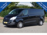 Ford Transit Custom 310L L2 H1 2.0 TDCI 130pk Trend 9-persoons Airco Cruise PDC!! NR. 133