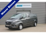 Ford Transit Custom 320 2.0 TDCI L2H1 Trend 130PK Trekhaak - Camera - DAB+ radio