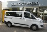 Ford Transit Custom 9 PERSONEN BUS (13.900,- EX BTW BPM VRIJ) !