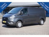 Ford Transit Custom 300L 2.0 TDCI 130PK Trend Airco Navi Camera Cruise Trekhaak!! NR. 273