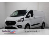 Ford Transit Custom 2.0 TDCi 130 pk Trend L2H1 Airco, Achterklep, Cruise Control, PDC V+A