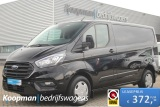 Ford Transit Custom 280 2.0TDCI 130pk L1H1 Trend | Nieuw! | Airco | Cruise | PDC  | Lease 372,- p/m