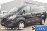 Ford Transit Custom 320 2.0 TDCI 130pk L1H1 Trend DC | Airco | Cruise | PDC | Lease 423,- p/m