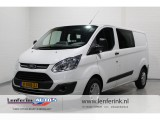 Ford Transit Custom 2.0 TDCi 130 pk L2H1 Automaat Trend Airco, Cruise Control, PDC V+A Lease v.a 269