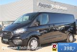 Ford Transit Custom 300 2.0TDCI 130pk L2H1 Trend | Nieuw! | L+R Zijdeur | DAB | Airco | Cruise | PDC