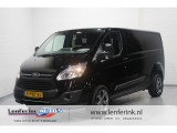 "Ford Transit Custom 2.0 TDCi L2 Dubbel Cabine Airco, Cruise Control, 18"" LMV, PDC V+A"