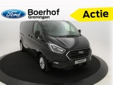 Ford Transit Custom 300 L2H1 Limited 170 PK AUTOMAAT | Trekhaak | SYNC 3 | Camera |