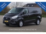 Ford Transit Custom 300S 130PK 2.0 TDCI Limited Automaat Navi, Camera, Airco, Cruise, Trekhaak!! NR.
