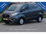 Ford Transit Custom 300S 170PK Limited Aut  ac379 / Maand Airco, Cruise Navi Camera!! NR. 604