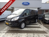 Ford Transit Custom 2.2 TDCi 125PK 290 L2H1 Limited