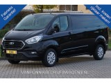 Ford Transit Custom 300L 170PK 2.0 TDCI Limited Airco, Camera, Blind Spot Trekhaak Navi!! NR. 598