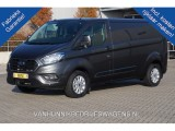 Ford Transit Custom 300L 170PK Limited  ac365 / Maand Airco, Camera, Navi, Trekhaak, Blind Spot!! NR.