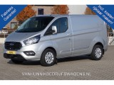 Ford Transit Custom 300S 170PK Limited Aut  ac400 / Maand Navi, Camera, Airco, Cruise, Trekhaak, Blind