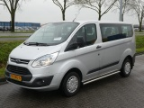 Ford Transit Custom 300 2.2 tdci
