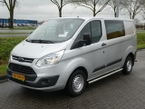 Ford Transit Custom 270 tdci