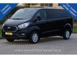 Ford Transit Custom 300L 170PK 2.0 TDCI Limited Airco, Camera Trekhaak Navi Blind Spot!! NR. 987