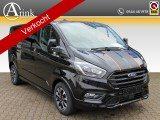 Ford Transit Custom 2.0 TDCI 320 SPORT L2 185 PK Bi-XENON NAVI CAMERA DAB LANE ASSIST CRUISECONTROL