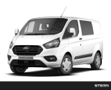 Ford Transit Custom Dubbele cabine 2.0 TDCi 105PK 280 L1H1 Trend Edition